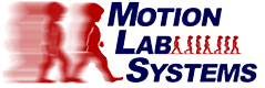 Motion Lab Systems Logo
